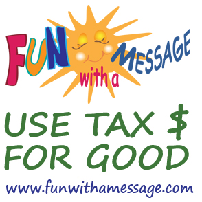 Fun with A MessageTAX-IDEAS