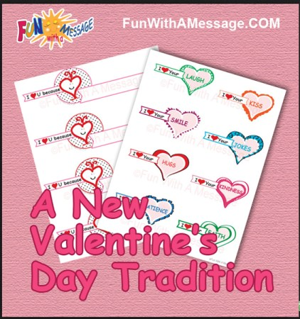Family-Valentine-Tradition