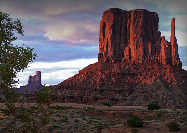 monument-valley-142882_1280