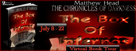 Chronicles of Darkness Banner 450 x 169