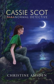 ParaNormal Detective cover