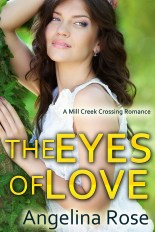 eyes of love  Book Cover