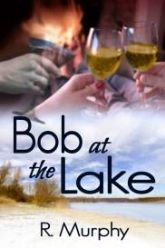 bob at the lake cover