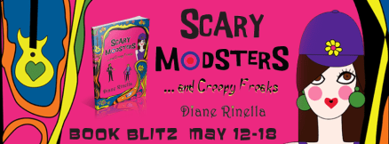 Scary Modsters BlitzBanner
