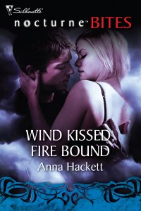 Wind Kissed, Fire Bound - SEP 09.indd