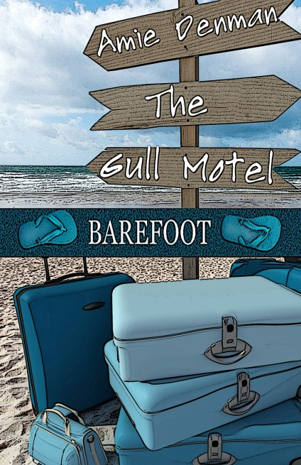 The Gull Motel cover