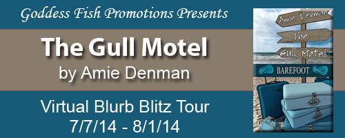 The Gull Motel_Banner