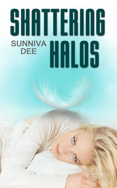 shattering Halos cover