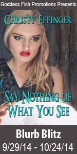 Say Nothing Of What You See_CoverBanner