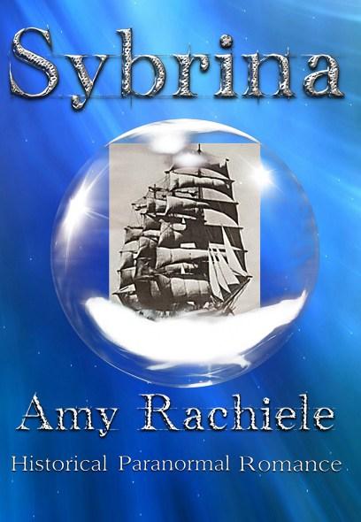 sybrina cover ebook