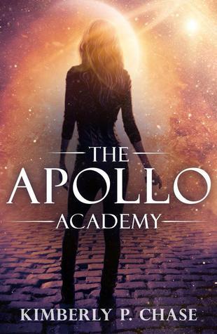 Apollo academy cover