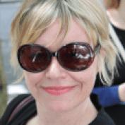 Death in the family Helen Treharne Author 1
