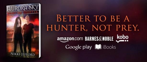 HuntingSeason promo ad