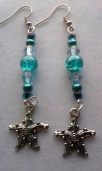 pouraka earrings