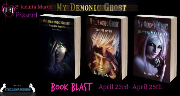 Demonic Ghost Blast
