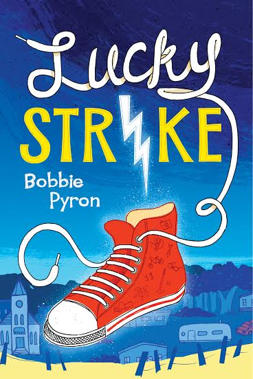 LUCKY STRIKE front cover