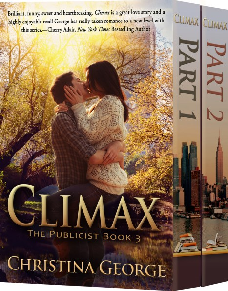 Climax__the Publicist_Part_1_2 Bundled Set Cover (2)