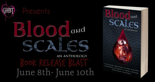 Blood and Scales Blast