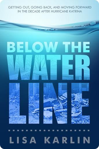 Below the Water Line 2