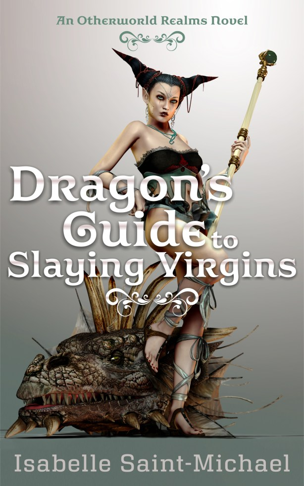 Dragons Guide cover