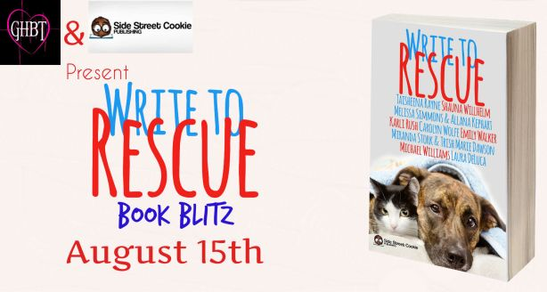 Write to Rescue Blitz