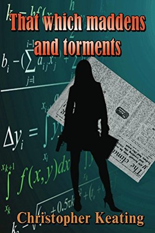 That Which Maddens and Torments cover