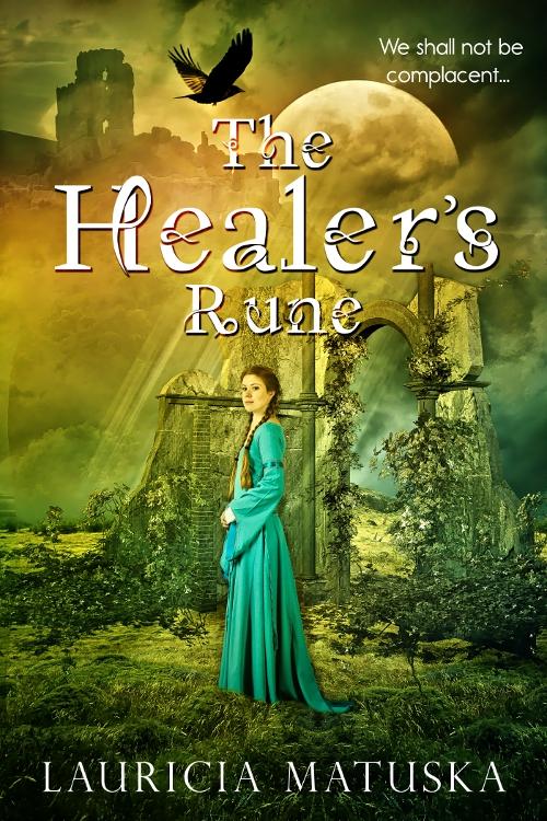 Healers Rune cover
