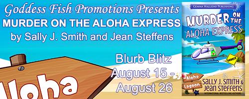 AlohaExpress banner