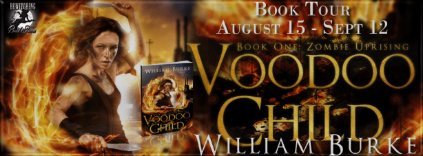 Voodoo Child Banner 851 x 315