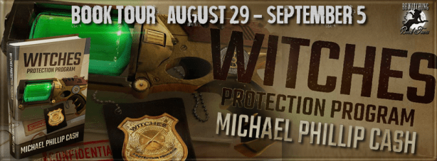 Witches Protection Program Banner 851 x 315