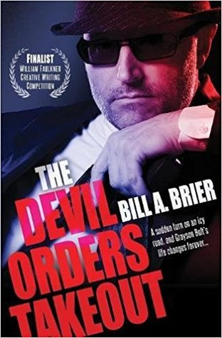 Devil Orders Takeout cover