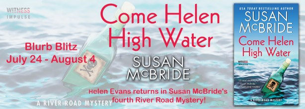 Come Helen High Water banner