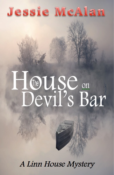 TheHouseOnDevilsBar cover