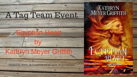 A Tag Team Event egyptian heart