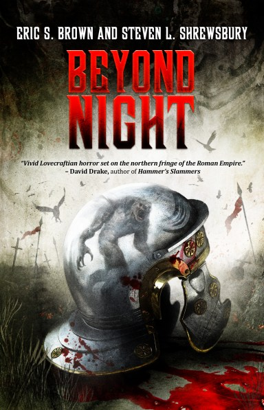 Beyond Night front cover