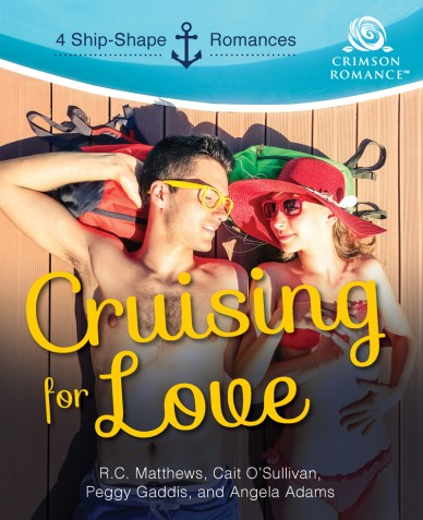 Cruising for Love_Cover