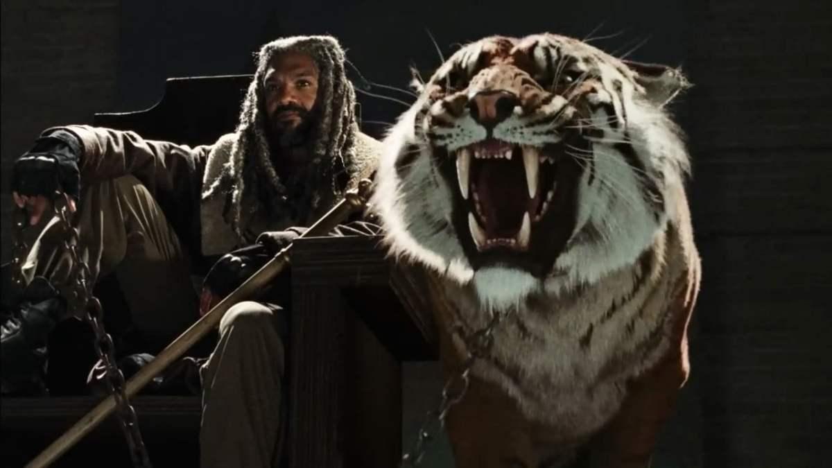 The Walking Dead 7. Sezon'da Ortaya Çıkacak 5 Şey