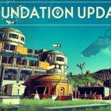 no mans sky foundation update