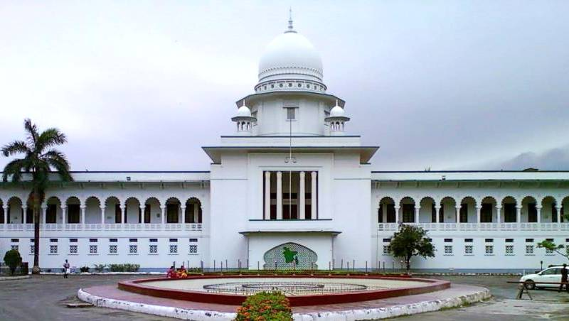 Legal Luminaries: The Chief Justices of Bangladesh (1972 - till date)