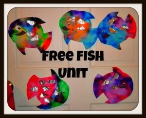 free fish unit
