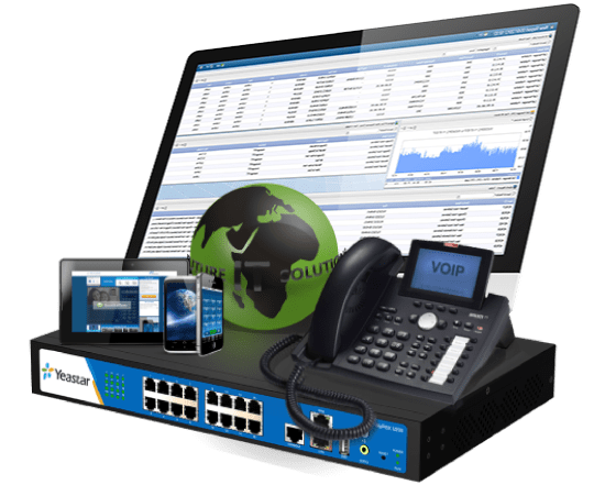 Future IT Solutions | VoIP and PBX Solutions