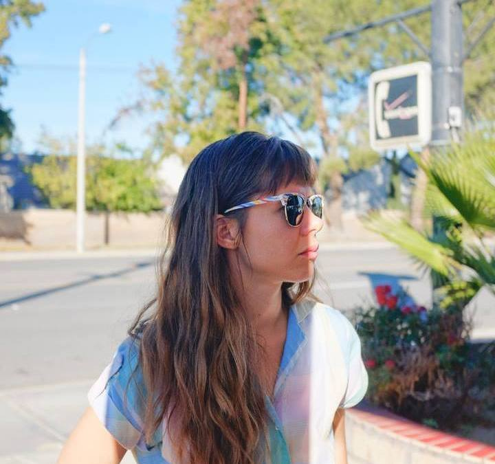 Our Summer 2017 Jam: Tatiana Ryckman