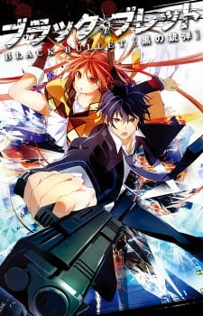 Black Bullet Batch Sub Indo BD