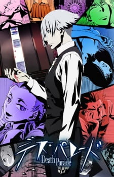 Death Parade Batch Sub Indo BD