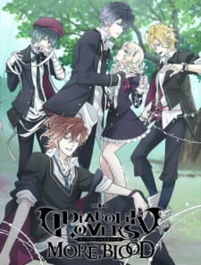 Diabolik Lovers More,Blood Batch Sub Indo BD