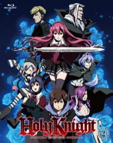 Holy Knight Batch Sub Indo BD