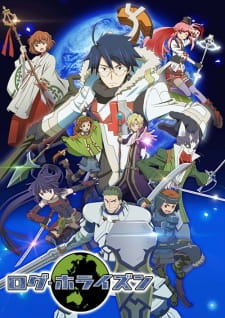 Log Horizon Season 2 Batch Sub Indo BD