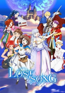 Lost Song Batch Sub Indo