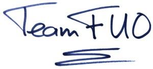 FUO handtekening DEF