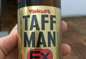 Taffman Ex Yakult